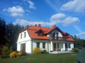 Holiday Home Jakunówko in Stręgielek